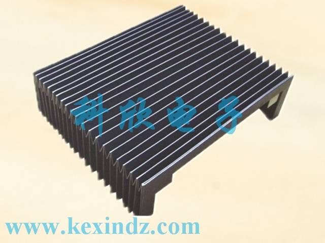 flexible organ shield for pcb machine