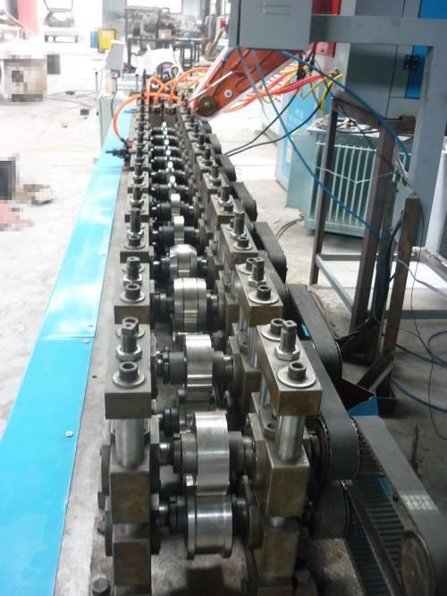 Hollow Glass Aluminum Bar Equipment
