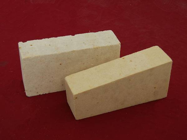 silica bricks for coke oven