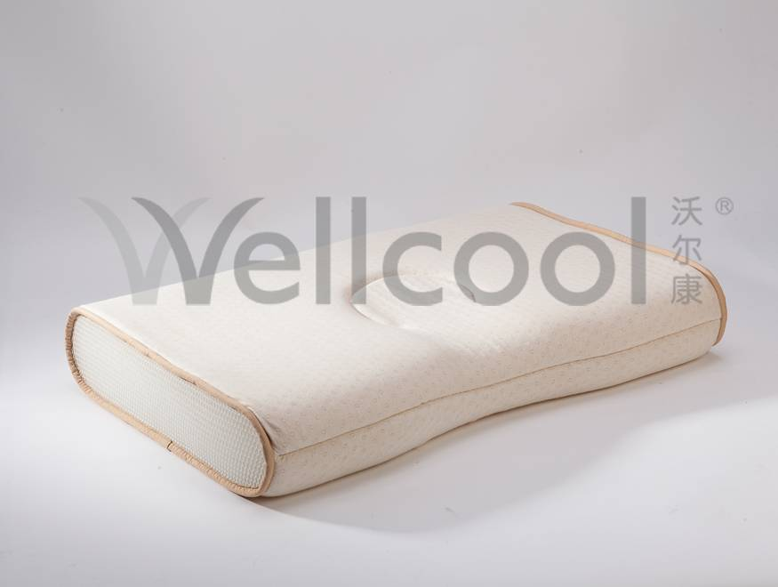 100% polyester washable 3d pillow with top quality