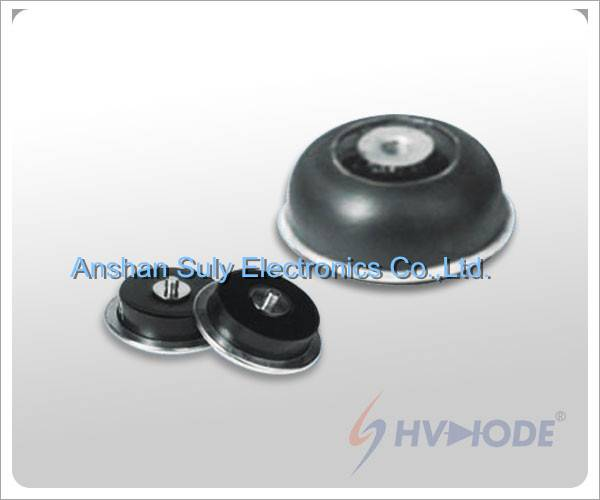 Hvdiode Hvb Series High Voltage Rectifier Components