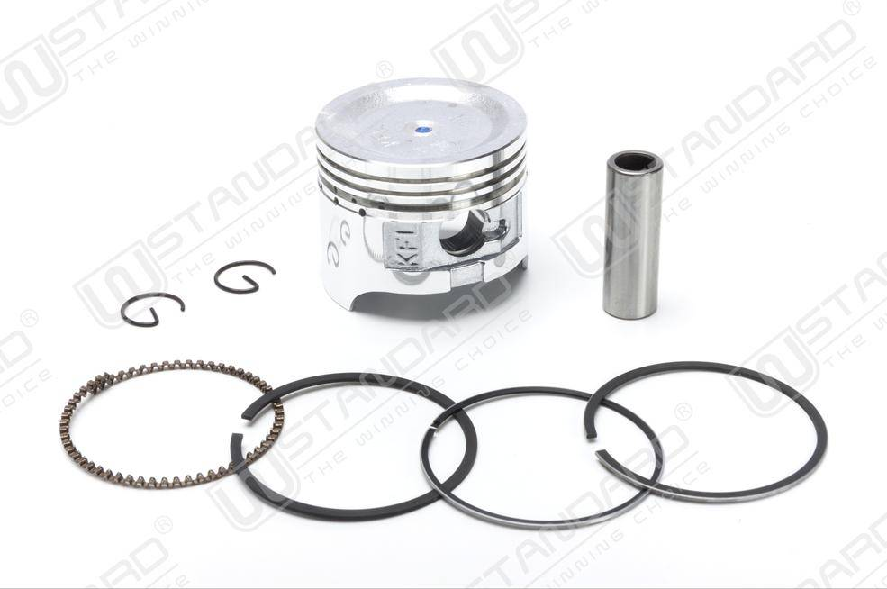 PISTON KIT WITH RING