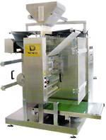 DXDK900 Multi-bag Grain Packing Machine