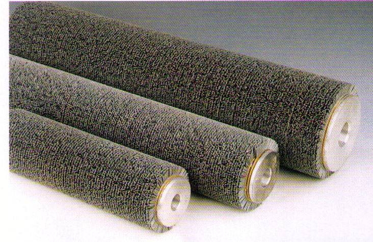 Nylon Abrasive Brush