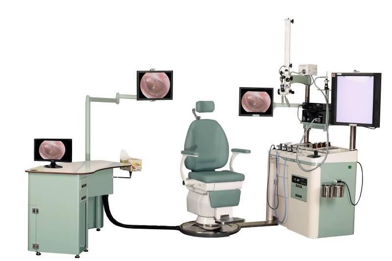 ENT Treatment Unit(PRT-5)