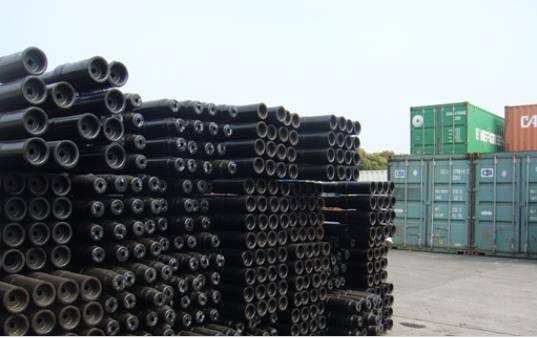 supply API 5DP drill pipe
