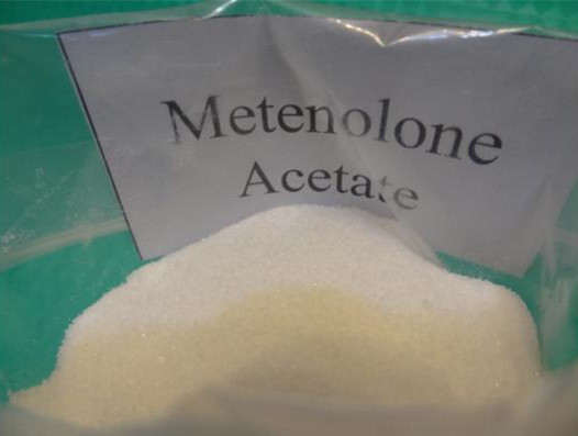 Anabolic Steroids Primobolan Methenolone Acetate for Strong Muscle