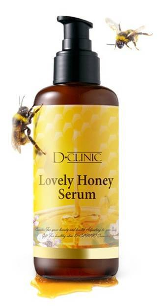 Lovely Honey Serum 150ml