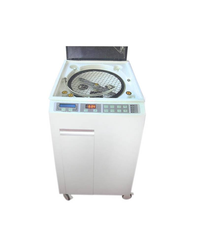 endoscope washing and disinfection machine