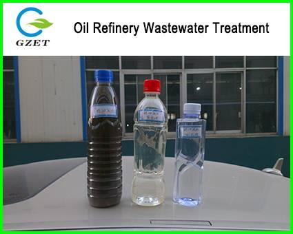 Emulsion Breaker of Refining Additives for Petroleum (GT-D01)