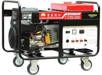 RPM generator set