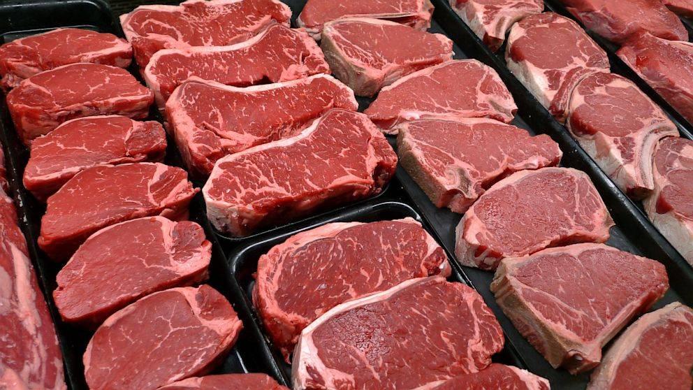 Beef offals,Lamb offals,Pork offals,Veal offals