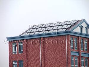 Sell Flat Plate Solar Collectors