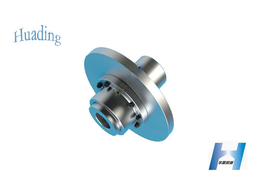 PGCLZ Type Drum Gear Coupling With Brake Disc,Drum Gear Coupling,Drum Gear Coupling Hot Sale