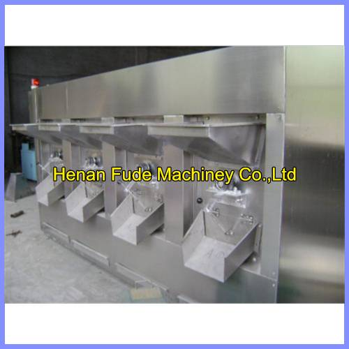 High quality peanut roaster, coffee beans roasting machine, nuts roaster, beans baking machine
