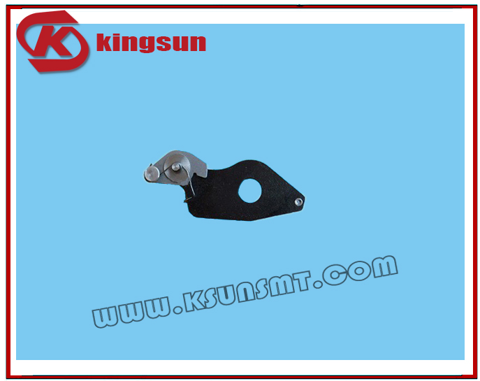 RACKING LEVER ASSY