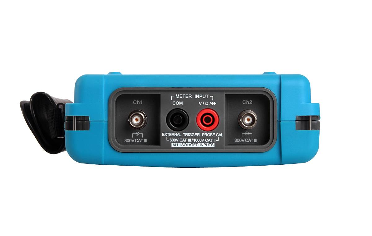 Micsig oscilloscope MS710C MS720CS MS710CS MS720C