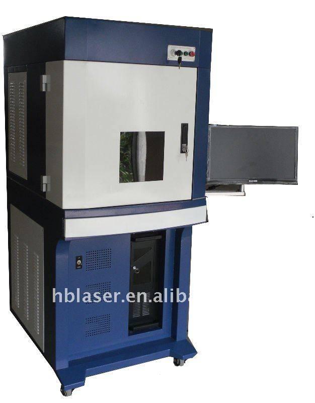 fiber laser machine for pad printing
