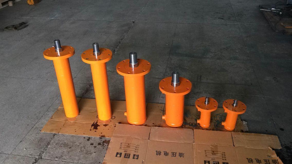OEM hydraulic cylinder