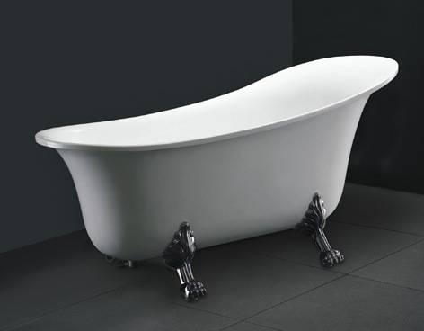 Luxury acrylic freestand bathtub M-2033