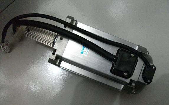 Juki KE2050 Y Axis Motor 40000727
