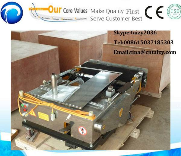 Best Seller Wall Rendering Machine | Cheap Wall Plastering Machine