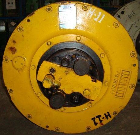 sale of Hagglunds Viking Hydraulics Motors UK 21 02400