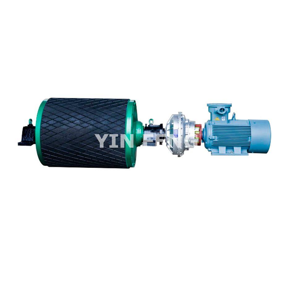 YZW Type Build-out Motorized Pulley (Motorized Drum/Drum Motor)