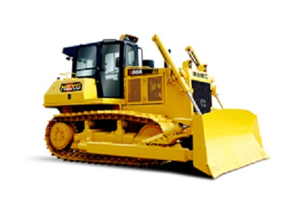 Open View Bulldozer Used For Electric Power Engineering