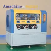 The Rolling Compound Machine (6WD) (CYJ-01)