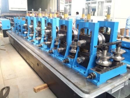 4. Pipe mill equipment