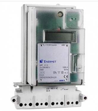 DTSD1088 Three Phase EZH Postpaid Energy Meter