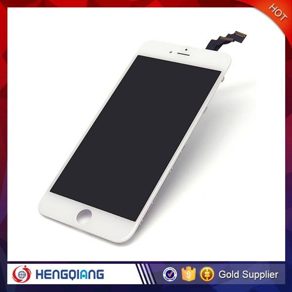 A Quality LCD Screen Assembly for iPhone 6 Plus Mobile Phone Repair Parts for iPhone 6 Plus