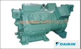 Daikin air conditioning compressor