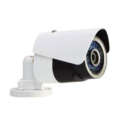 2MP IP & IR LED Bullet Camera