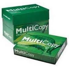 Multicopy Paper