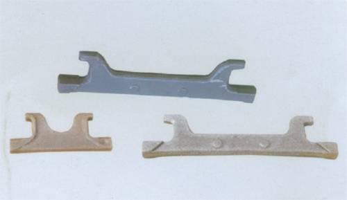 metallurgy machined accessory