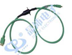 JINPAT HDMI Slip Rings with high definition in HD Video Surveillance
