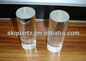 Clear Quartz Rod - SK011