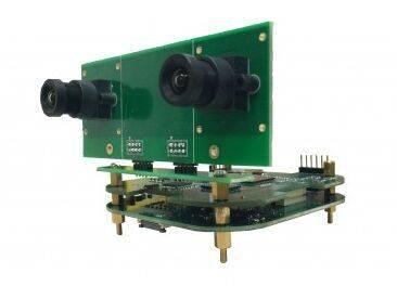 UAV Panoramic video system