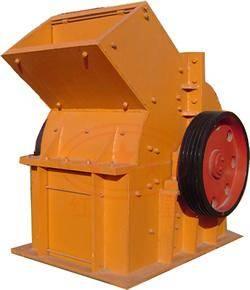 HSM Hammer Mill Crusher