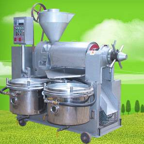 sell spiral oil press