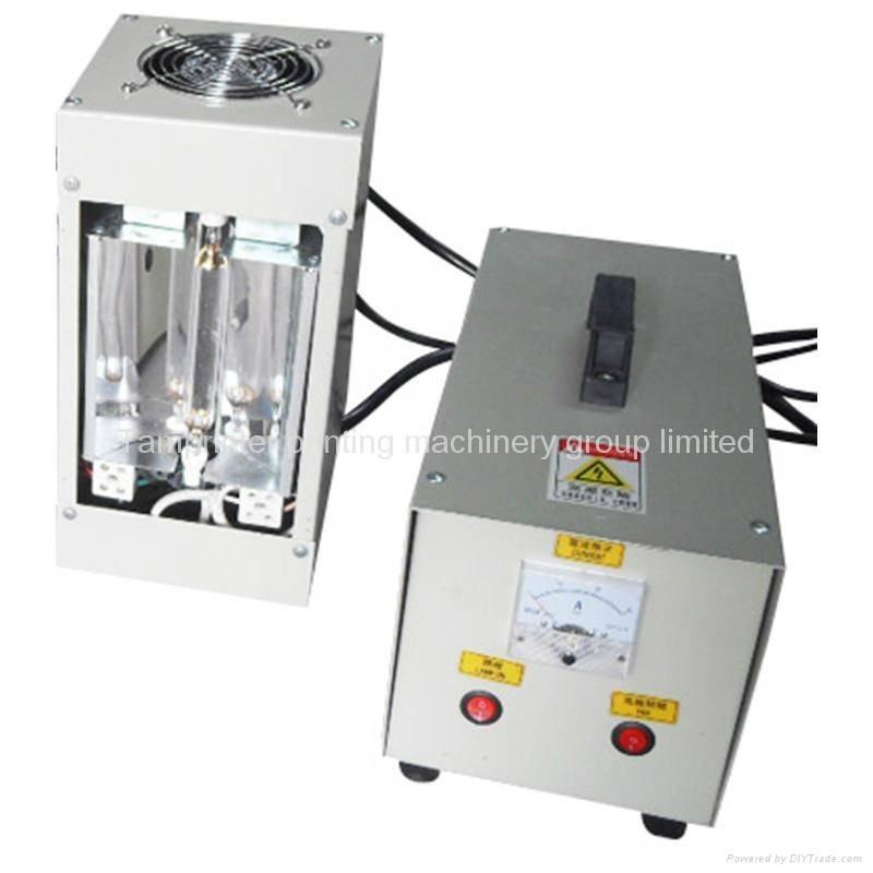 TM-UV-100 140mmx400mm Portable UV Curing Machine