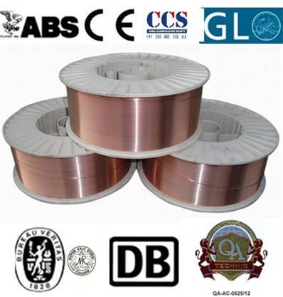 er70s-6/sg2 co2 welding wire