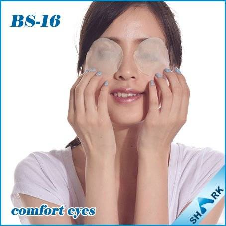 Eye Cooling Patch to Relief Eye Fatigue mask