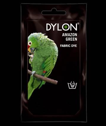 DYLON Hand Dye, Dylon dyes, 50g