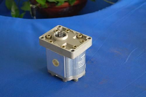 CBM-F316 hydraulic gear pump