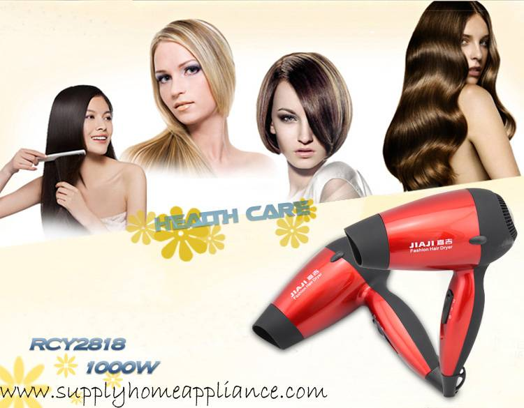 Hotel Hair Dryer Manufacturer