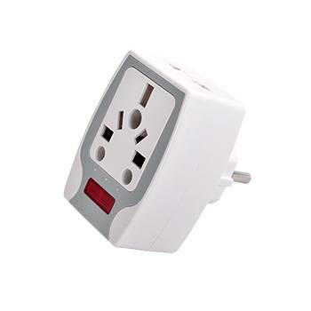 multiple travel plug