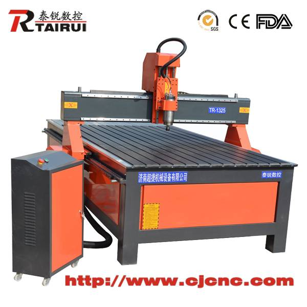 cnc router wood machine/cnc router for wood design/cnc wood router for 3d work TR1325